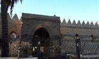 Египетское правительство выделило 181 миллион фунтов на реставрацию мечети Султана Бейбарса
