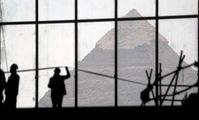 В Египте из-за пандемии запретили гулянья на пасху и  древний праздник весны Шамм ан-Насим