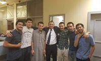 Министр по делам религий и гражданского общества прокомментировал задержание студентов в Египте
