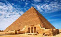 Раскрыта еще одна тайна египетских пирамид