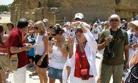 Инструкция: что туристу не стоит делать в Египте