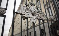 Минобороны России проведет с Египтом переговоры о воздушном пространстве