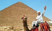 Минтранс сообщил о сроках подписания меморандума о возобновлении полетов в Египет