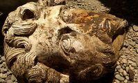 В Египте нашли статую римского императора Марка Аврелия