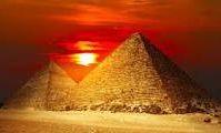 Египтянам запретили запускать воздушных змеев