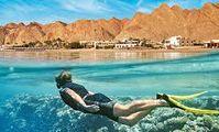Туры в Египет на ноябрьские праздники стали дороже