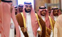 Саудовская Аравия создает курорты на Красном море