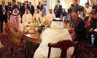 Кувейт предложил сопроводить пленум глав государств, вовлеченных на поворот вкруг Катара