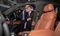 NZZ (Швейцария): Путин и Ас-Сиси скрепили свою мужскую дружбу дорогими контрактами