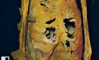 В Египте найдены 3000-летние останки уважаемой жрицы