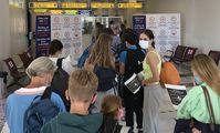 Греция снова ужесточила правила въезда в страну для пассажиров международных рейсов