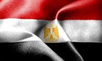 Египет. Флаг Египта