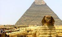 В Египте все больше доходов и больше туристов