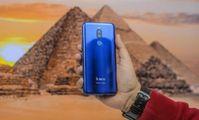 Египетский смартфон появится на европейском рынке