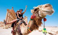 UNWTO прогнозирует восстановление туристических рынков Турции, Египта и Туниса