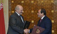 Лукашенко отправится в Египет с официальным визитом.