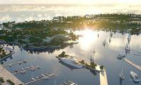 Как будет выглядеть новый люксовый курорт на Красном море