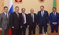 Татарстан намерен расширить сотрудничество с Египтом