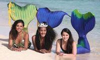 В Хургаде прошел финал мирового конкурса «Мисс русалка»