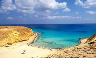 Египет хочет привлечь иностранцев на Северное побережье