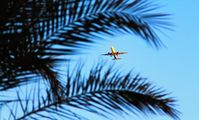 Субсидии на туристические чартеры в Египет «подвисли»