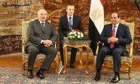 Беларусь планирует сотрудничать с Суданом и Египтом в сфере добычи полезных ископаемых