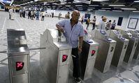 В Египте открыли самую большую станцию метро в Африке и на Ближнем Востоке