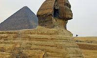 Тайн вокруг строительства пирамид Древнего Египта не осталось