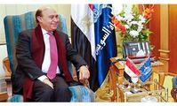 Мохаб Мамиш: еду в Москву, чтобы запустить российскую промзону в Египте
