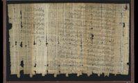Древний Египет - колыбель цивилизации, секс-скандалов и кляуз