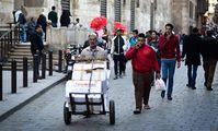 Китайский путь: в Египте предлагают регулировать рождаемость