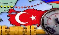 Турция и Египет стремятся снизить зависимость ЕС от российского газа