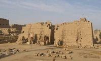 В Египте обнаружена могила беременной женщины возрастом 3000 лет