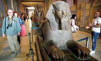 В Хургаде для туристов открывается Исторический музей Египта