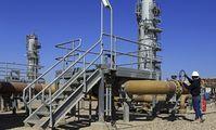 Каир на год продлил контракт с Багдадом на поставку иракской нефти.