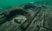 В Египте найден корабль, который в V веке до н. э. описал Геродот