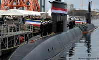 Правительство ФРГ одобрило поставку боевого фрегата Египту