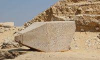 В Египте нашли обелиск возрастом более четырех тысяч лет