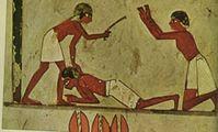 Жизнь Древнего Египта: какие жестокие обычаи практиковали тогда люди