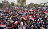 Вперед в прошлое. Что изменится в Египте, если будут приняты поправки в конституцию