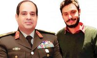 Сын Египетского президента Махмуд ас-Сиси поедет военным атташе в Москву