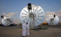 Энергия солнца для отелей и не только. Египет строит крупнейший в мире солнечный парк