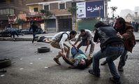 Египет нанял правозащитников для защиты властей от правозащитников