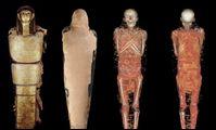 Ученые раскрыли секрет мумии личного окулиста египетского фараона Птолемея