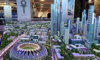 Мегаполис в пустыне: Зачем Египет строит новую столицу и есть ли шанс на успех