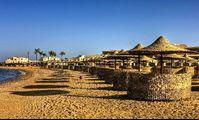 Египет увеличивает выплаты за чартерные рейсы