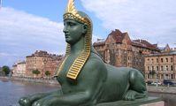 Петербургу по-прежнему не хватает Египта