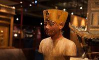 Большой Египетский музей у пирамид Гизы скоро примет первых посетителей