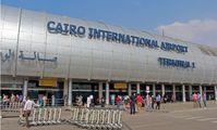 Эксперты из России проверяют безопасность второго терминала аэропорта Каира