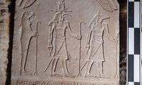 Впервые в истории: В Египте нашли римские 2000-летние катакомбы